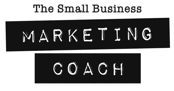 Small Business Marketing Coach